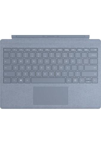Microsoft Tastatur mit Touchpad »Surface Pro Signature Type Cover«, (Touchpad) kaufen