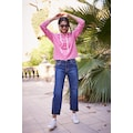 Herrlicher Ankle-Jeans »NORMA SAILOR CROPPED«