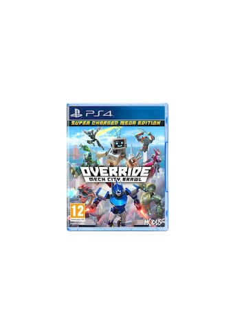Override Mech City Brawl , GAME, »Super Charged Mega Edition« kaufen