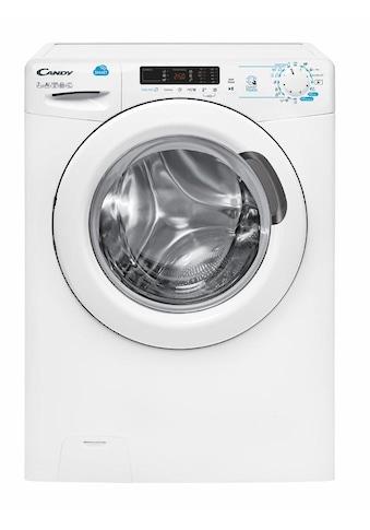 Frontlader Waschmaschine, Candy, »CSS4 1372D3/1 - S« kaufen
