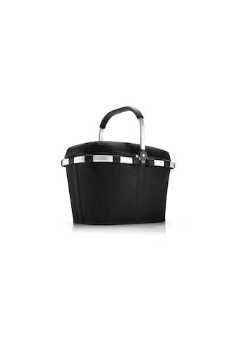 REISENTHEL® Einkaufskorb »Carrybag Iso Black« kaufen