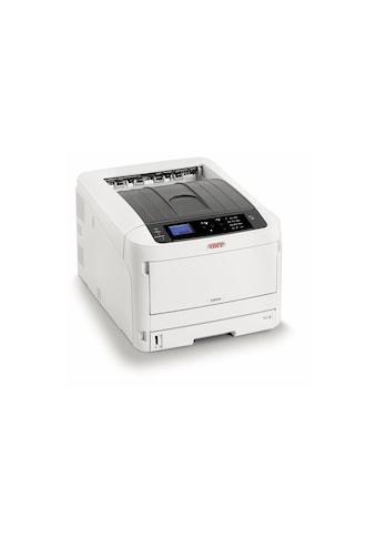 Drucker, OKI, »C834NW« kaufen