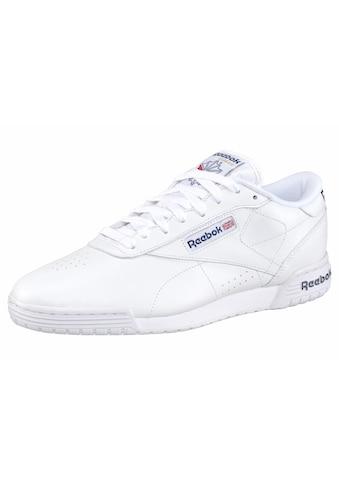 Reebok Classic Sneaker »Ex-O-Fit Clean Logo Int« kaufen