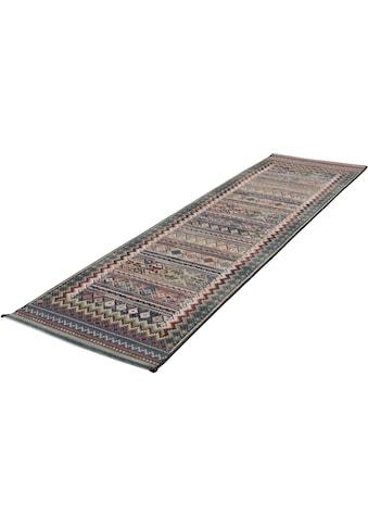 Läufer, »Gabiro 416«, THEKO, rechteckig, Höhe 10 mm, maschinell gewebt kaufen