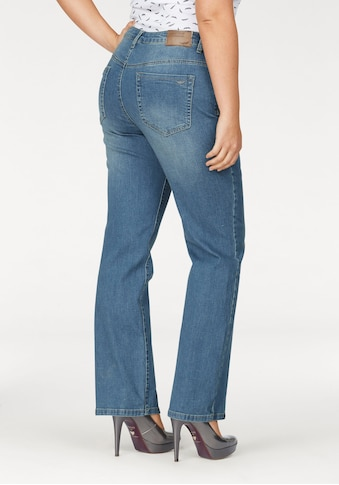Arizona Gerade Jeans »Shaping«, High Waist kaufen