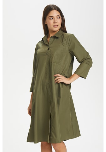 KAFFE Hemdblusenkleid »KAlolly« kaufen