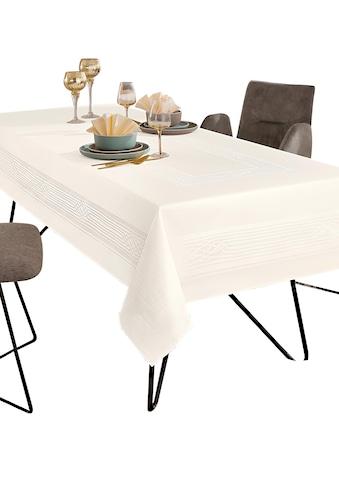 Curt Bauer Tischdecke kaufen