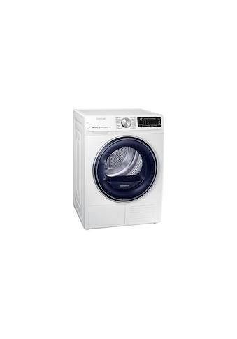 Wäschetrockner, Samsung, »DV90N62632W/WS A+++« kaufen