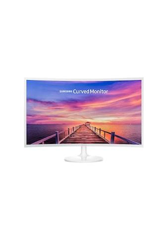 Monitor, Samsung, »C32F391« kaufen