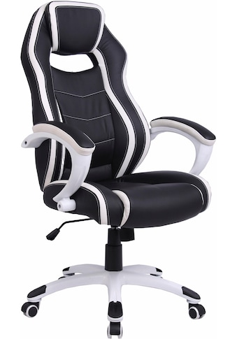 "Homexperts Gaming Chair »Silverstone«, ""Homexperts Chefsessel Silverstone"" kaufen"
