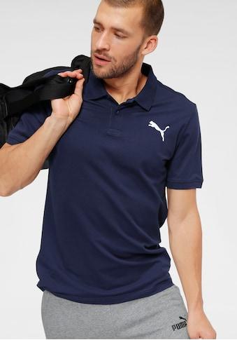 PUMA Poloshirt »ESS Pique Polo« kaufen