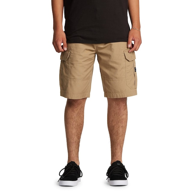 "DC Shoes Cargoshorts »Ripstop 21""«"