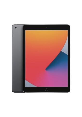 """Apple Tablet »iPad (2020), 10,2"""", Wifi, 8 GB RAM, 32 GB Speicherplatz«, MYL92TY/A kaufen"""