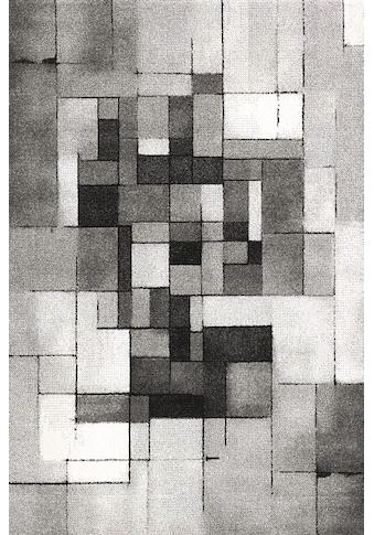 Teppich, »BELIS ESSE«, merinos, rechteckig, Höhe 13 mm, maschinell gewebt kaufen