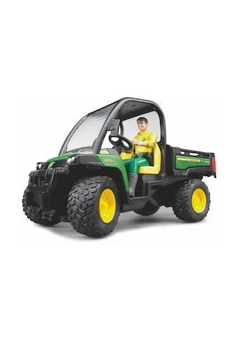 Bruder® Spielzeug-Traktor »John Deere Gator 8550 mit Fahrer« kaufen
