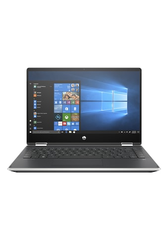 Notebook, HP, » Pavilion x360 14 - dh0003nz« kaufen