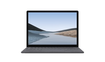 Surface Laptop 3, Microsoft, »13,5 Zoll Business (i7, 16GB, 256GB)« kaufen