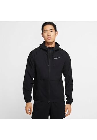 Nike Trainingsjacke »Full - zip Training Jacket« kaufen