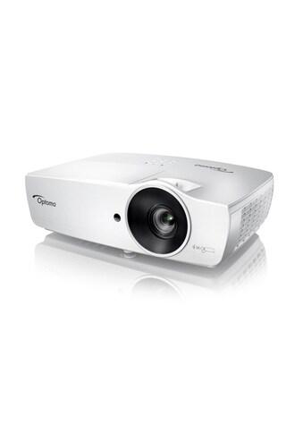 Projektor, Optoma, »EH461« kaufen