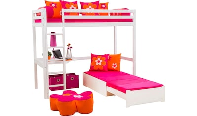 Hoppekids Bett »Flowerpower« kaufen