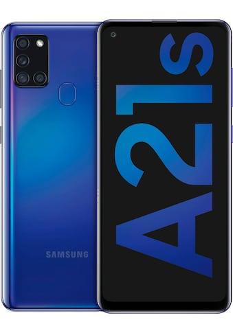 Smartphone, Samsung, »Galaxy A21 32 GB« kaufen