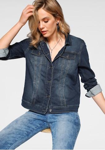 Arizona Jeansjacke kaufen
