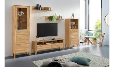 Wohnwand »Quebeck« (Set, 5 - tlg) kaufen
