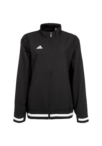 adidas Performance Sweatjacke »Team19 Woven Jacket« kaufen
