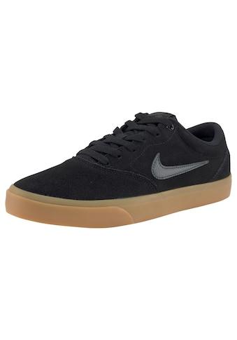 Nike SB Sneaker »Charge Suede Skate« kaufen