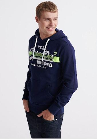 Superdry Kapuzensweatshirt kaufen