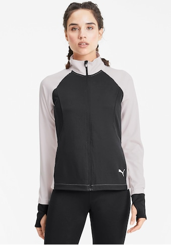 PUMA Trainingsanzug »ACTIVE Yogini Woven Suit« (Set, 2 tlg.) kaufen