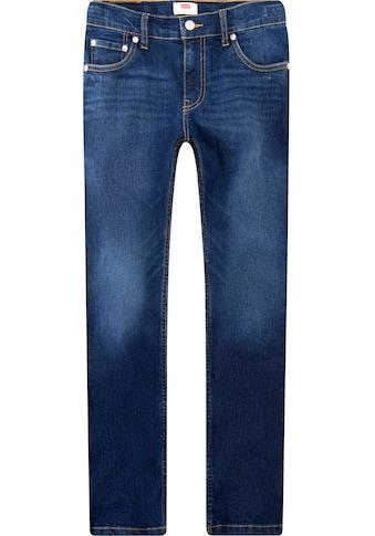 Levi's Kidswear Stretch-Jeans »LVB 510 SKINNY FIT JEAN« kaufen