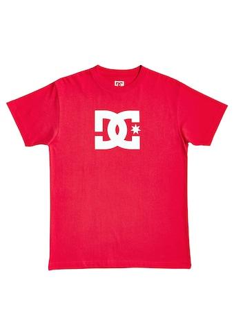 DC Shoes T - Shirt »Star Boy« kaufen