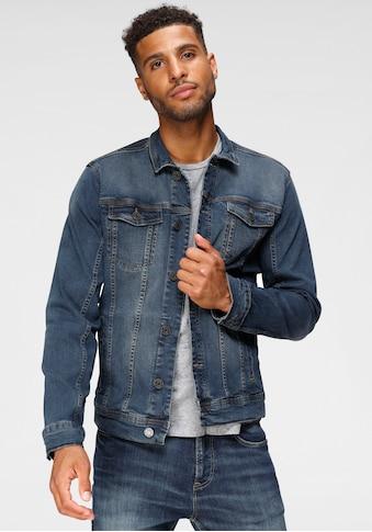 Blend Jeansjacke »BHNARIL«, washed kaufen