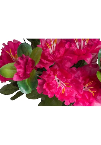 Botanic-Haus Kunstblume »Azalee im Topf« kaufen