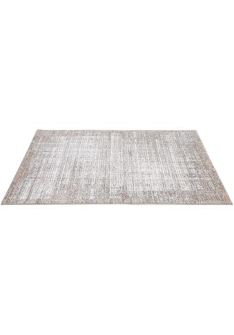 Teppich, »Campos«, Andiamo, rechteckig, Höhe 10 mm, maschinell gewebt kaufen