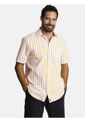 Jan Vanderstorm Streifenhemd »DEACON« kaufen