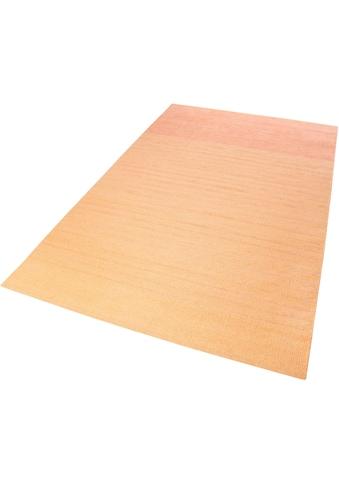 Esprit Teppich »Waves Kelim«, rechteckig, 6 mm Höhe, Wohnzimmer kaufen