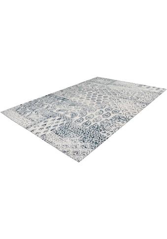 Arte Espina Teppich »Yoga 300«, rechteckig, 10 mm Höhe, In- und Outdoor geeignet,... kaufen