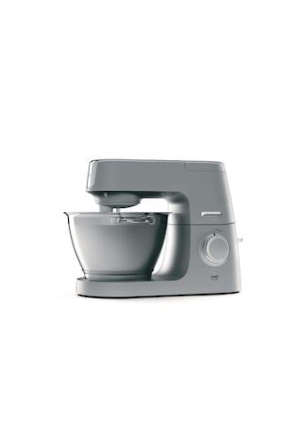 Küchenmaschine, Kenwood, »Chef Elite Silberfarben« kaufen
