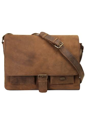 Harold's Messenger Bag »ANTIC« kaufen