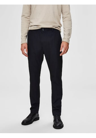 SELECTED HOMME Chinohose »SLIM-STORM FLEX SMART PANTS« kaufen