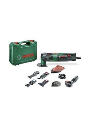 Multifunktionswerkzeug - Set, Bosch, »PMF 250 CES« kaufen
