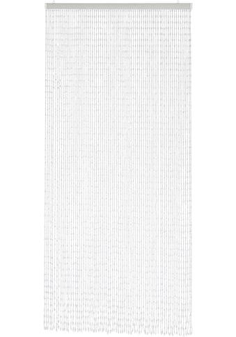 locker Türvorhang »Diamonds«, Kunststoff klar, 72 Stränge, 90x200 cm kaufen