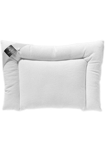 billerbeck Kunstfaserkopfkissen »CLIVIA«, Füllung: 100% Polyester, Airsoft clean®,... kaufen