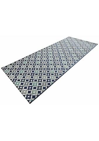 Zala Living Läufer »Reflect«, rechteckig, 8 mm Höhe, Flachgewebe kaufen