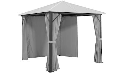 Commander Tentes de jardin sur ackermann.ch