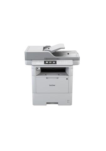Brother Multifunktionsdrucker »MFC-L6800DW« kaufen