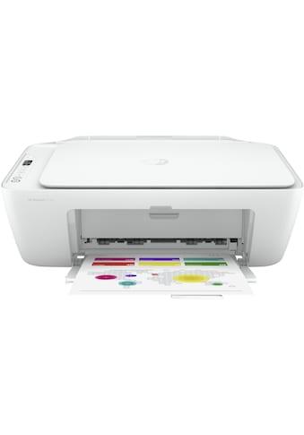HP Multifunktionsdrucker »DeskJet 2724 All-in-One« kaufen