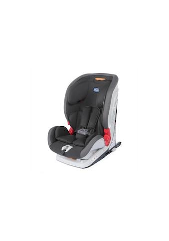 Kindersitz, Chicco, »Youniverse Fix Jet Black« kaufen